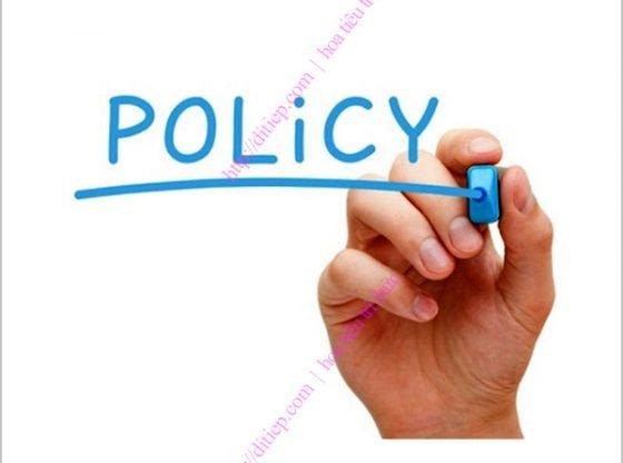 chính sách đối với loại trường đại học đa cấp đa ngành