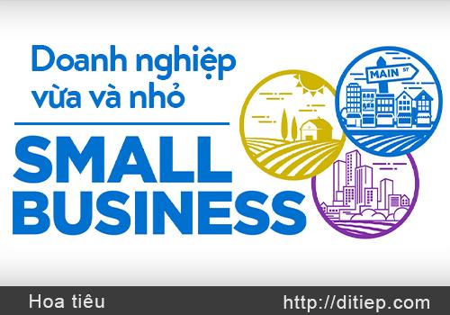 Đặc điểm doanh nghiệp vừa và nhỏ