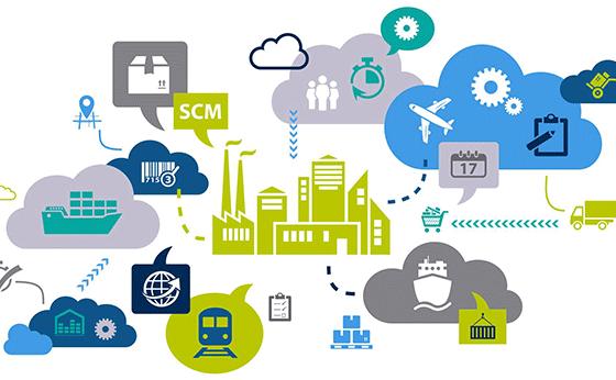 Khái niệm chuỗi cung ứng và quản trị chuỗi cung ứng