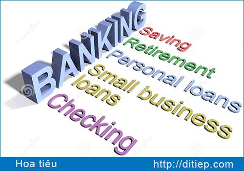 Ngân hàng thương mại và dịch vụ ngân hàng