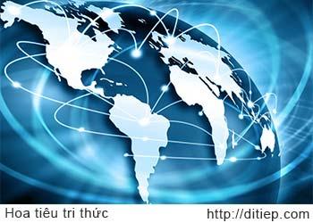 Luân chuyển dòng vốn nước ngoài