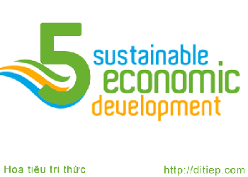 5 điều kiện phát triển kinh tế bền vững