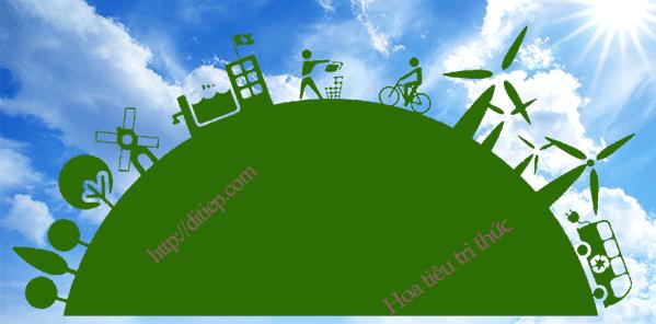 Mô hình phát triển du lịch bền vững