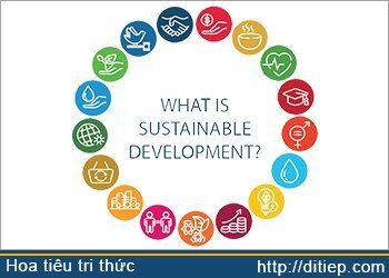 Một góc nhìn khác về phát triển bền vững