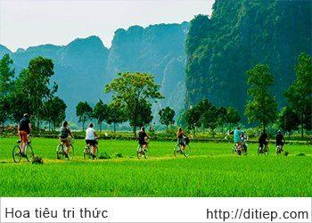 Du lịch bền vưng theo điều kiện Việt Nam
