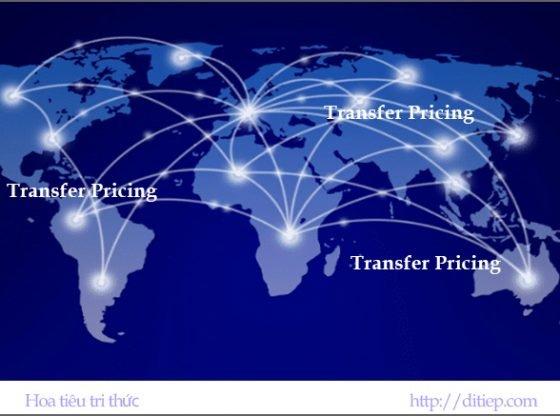 Dấu hiệu và phạm vi chuyển giá (Transfer Pricing)