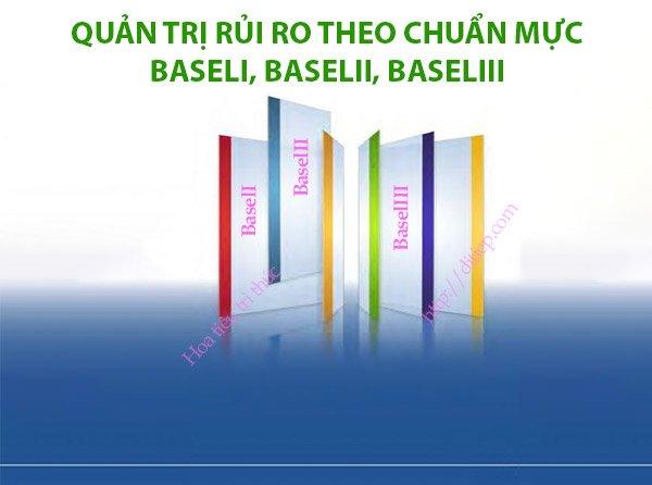 Quản trị rủi ro theo Basel