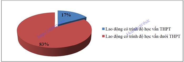 Trình độ nguồn nhân lực du lịch cộng đồng tại Việt Nam 2015