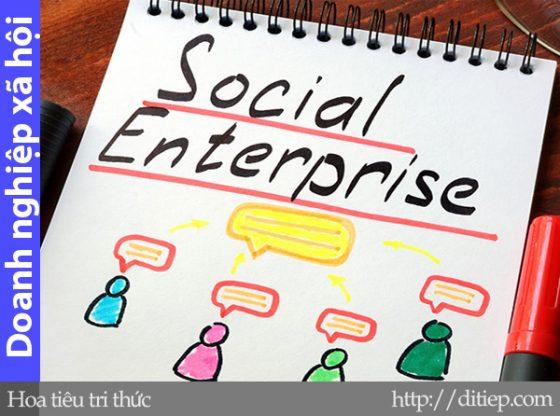 Đặc điểm Doanh nghiệp xã hội
