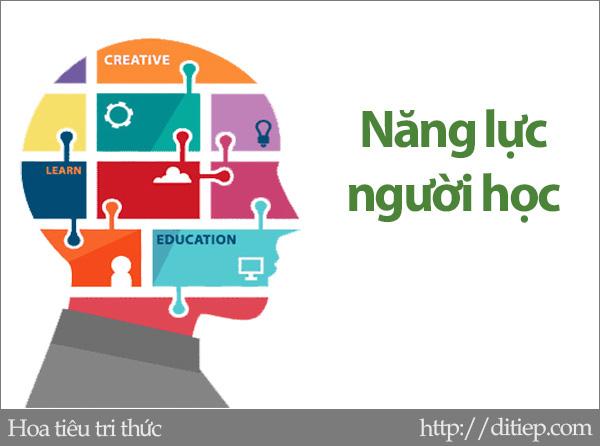 Đánh giá năng lực người học